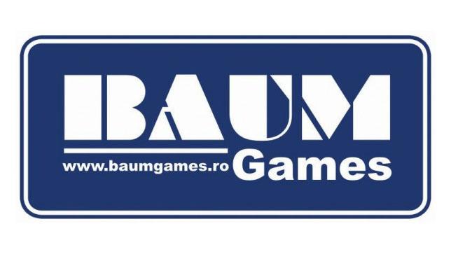 BAUM GAMES SIBIU