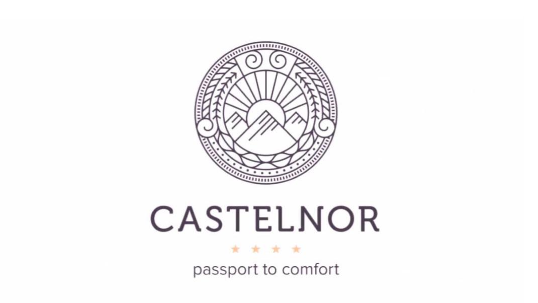 CASTELNOR HOTEL & SPA PALTINIS