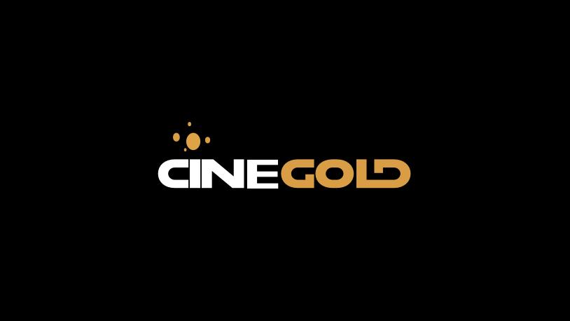 CINEMATOGRAF CINE GOLD