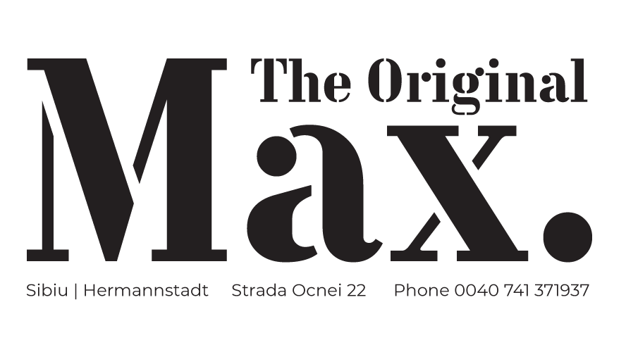 RESTAURANT MAX SIBIU