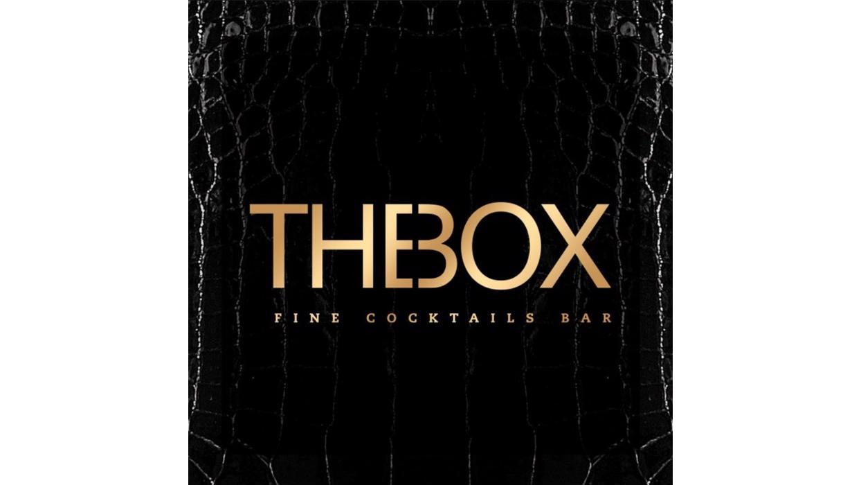 thbox cocktail bar